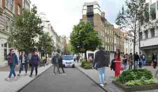 A Shelton Street future?