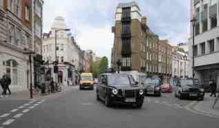 Shelton Street, Covent Garden now
